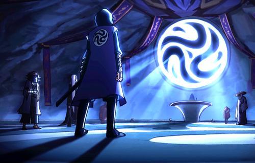 刺客伍六七第三季玄武国篇免费版