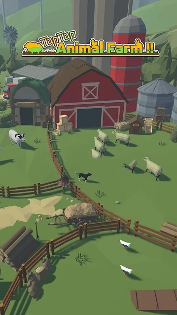 点点动物农场