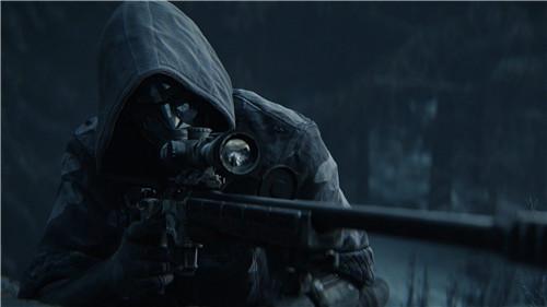 《狙击手:幽灵战士契约2》由于技术原因推迟PlayStation 5版本。