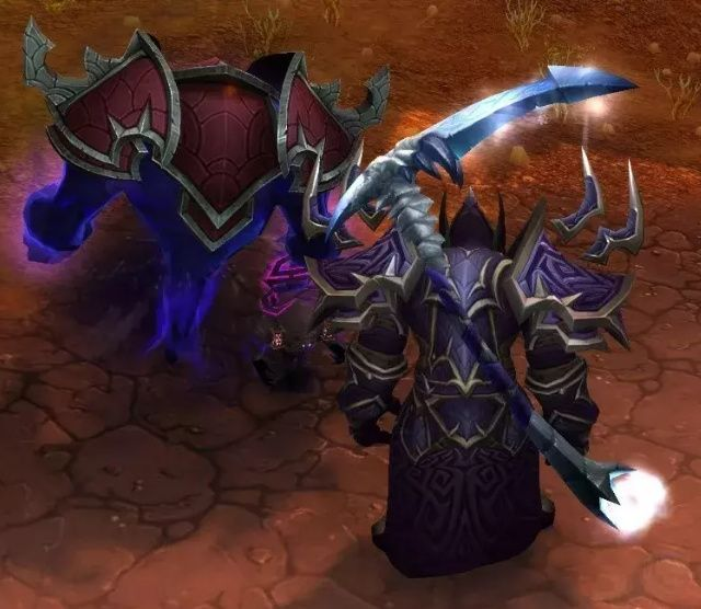 《魔兽世界怀旧服》TBC火焰节BOSS冰霜之王打法思路