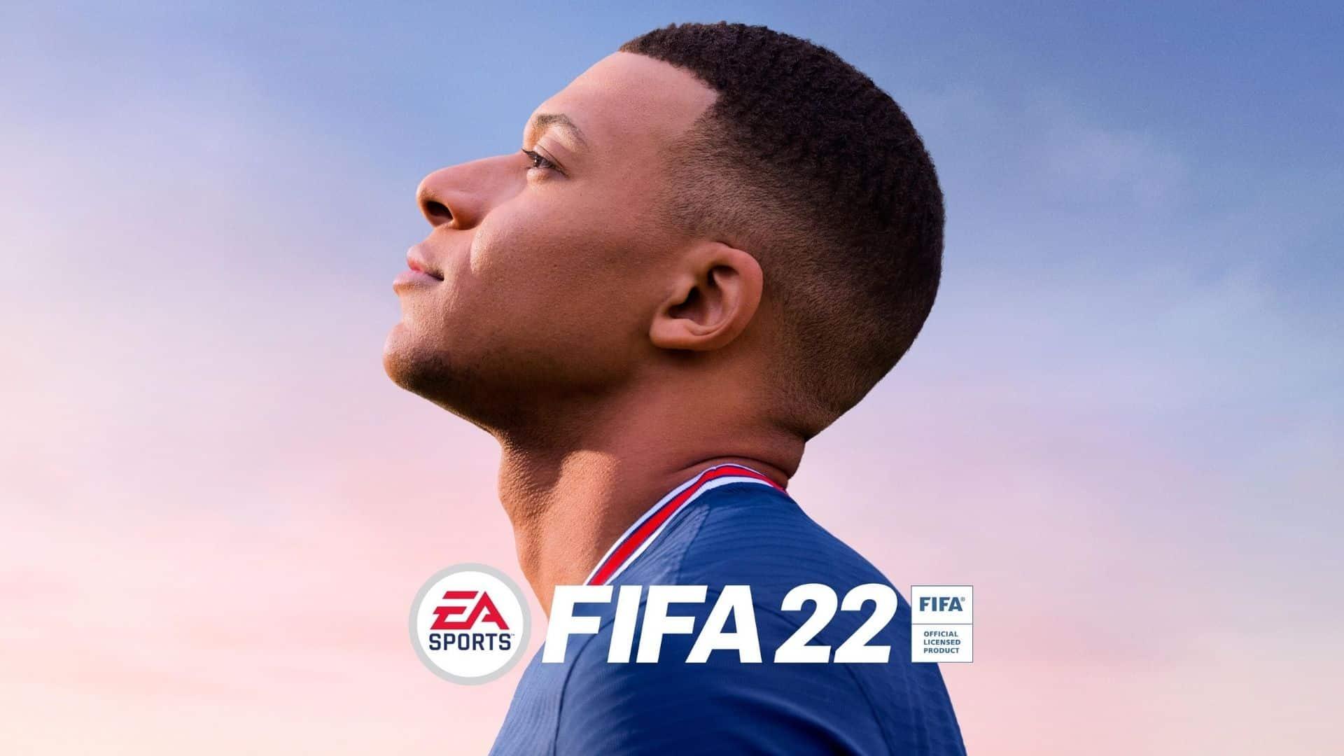 《FIFA 22》开启全新Steam版本