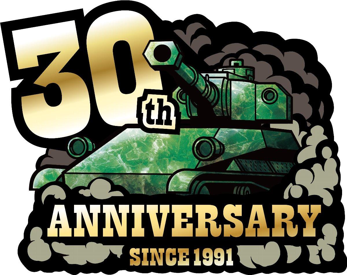 现场直播5.23日《重装机兵》诞生30周年