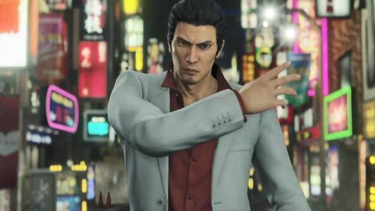 任天堂发行商新规定《如龙》等暴力游戏不能登陆Switch