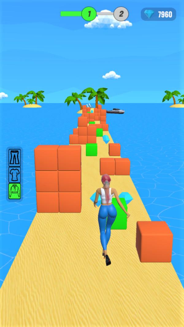 疯狂最美沙滩下载图2: