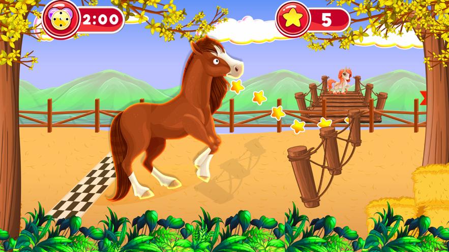 马改造马厩