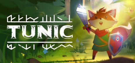 柔和画风的冒险游戏《Tunic》实机演示公开