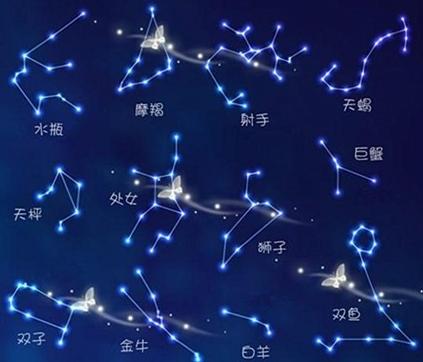 抖音陶白白是什么梗 陶白白星座分析为什么那么准?