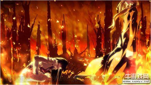 《神怒之日》黑圆桌 莱因哈特:避忌讳爱之光