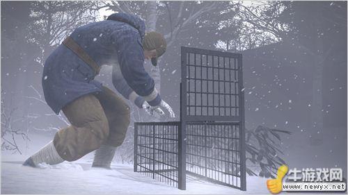 《如龙5》冴岛大河雪地修炼详细介绍