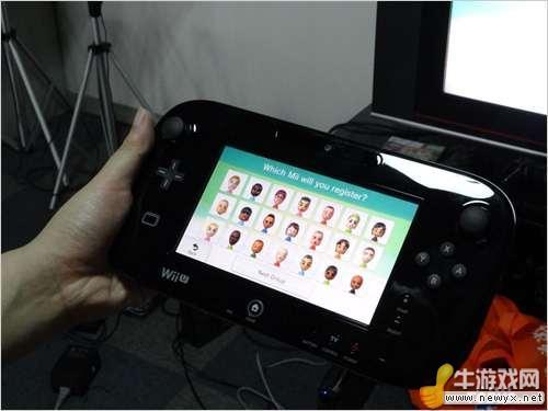 Wii U主机初始设置详解 TV遥控支持国产电视