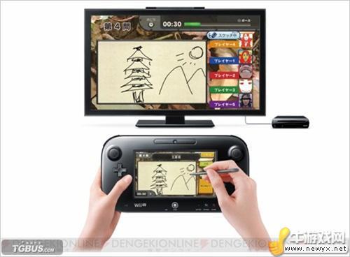 《瓦里奥游戏》三月发售 部分收录游戏介绍