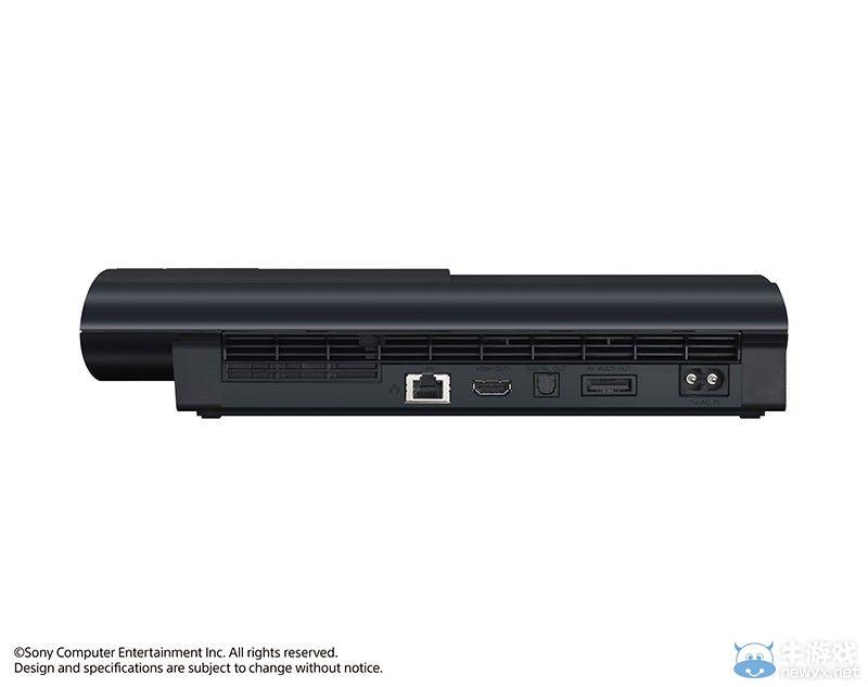 索尼公布新版PS3主机:新版PS4遭曝光