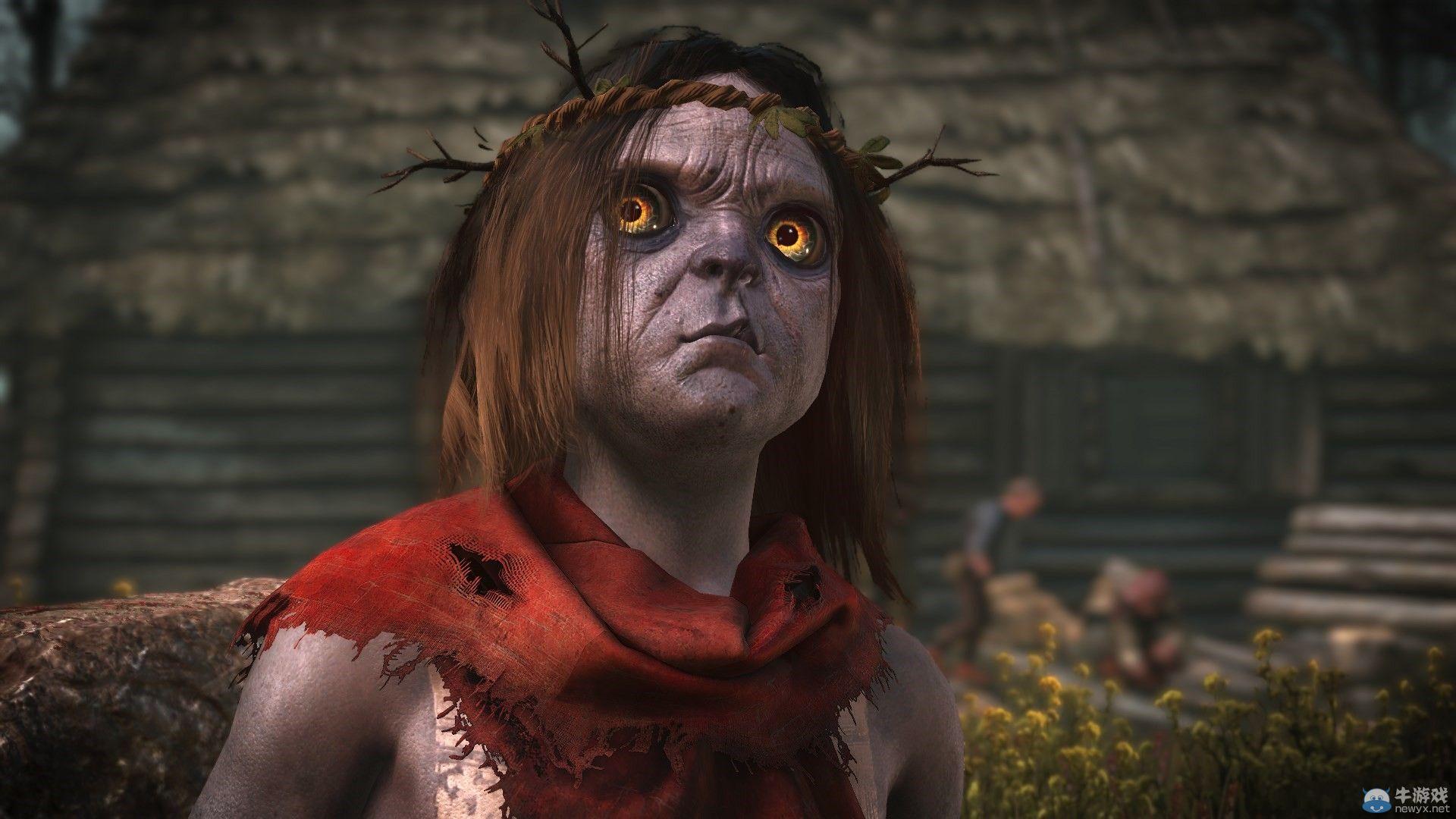《巫师3:狂猎》(The Witcher 3: Wild Hunt)或降低在PS4和Xbox One上运行的分辨率:无法实现全程高清