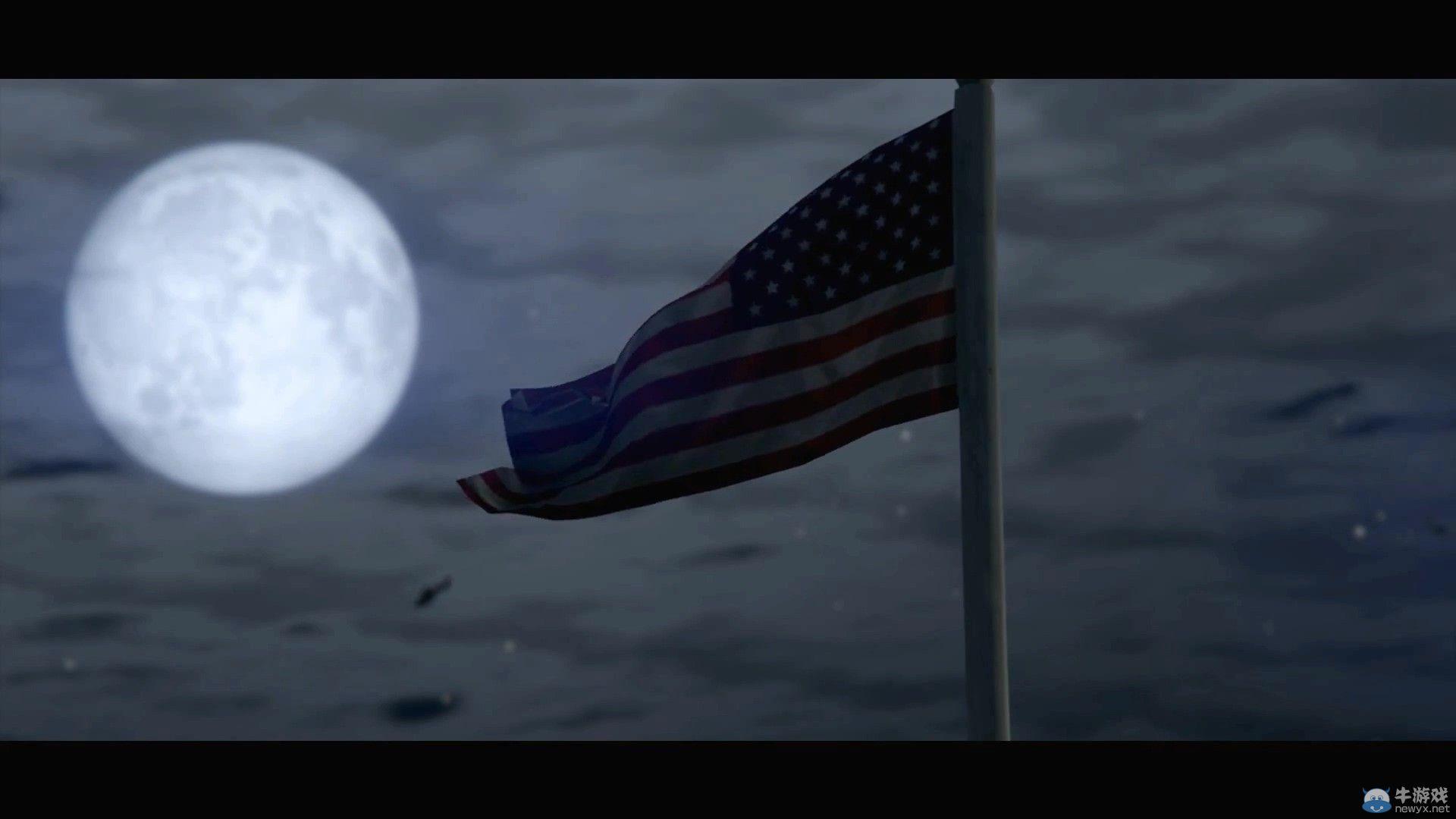 《侠盗猎车手5》(GTA5)夜幕下的罪恶都市:黑丝站街女浪情四溢