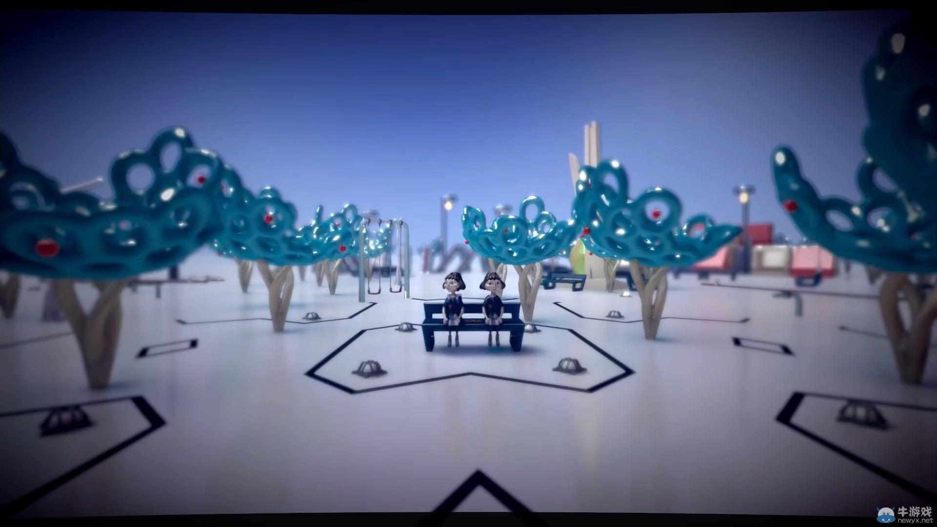 《明日之子》新预告及试玩:小萝莉战巨兽