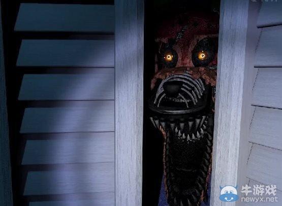 《玩具熊的五夜后宫4》将免费更新:内容远超DLC