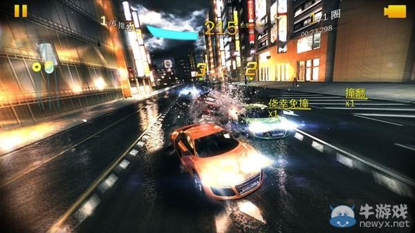 Gameloft大作强势加入:OBOX引领安卓电视游戏风潮