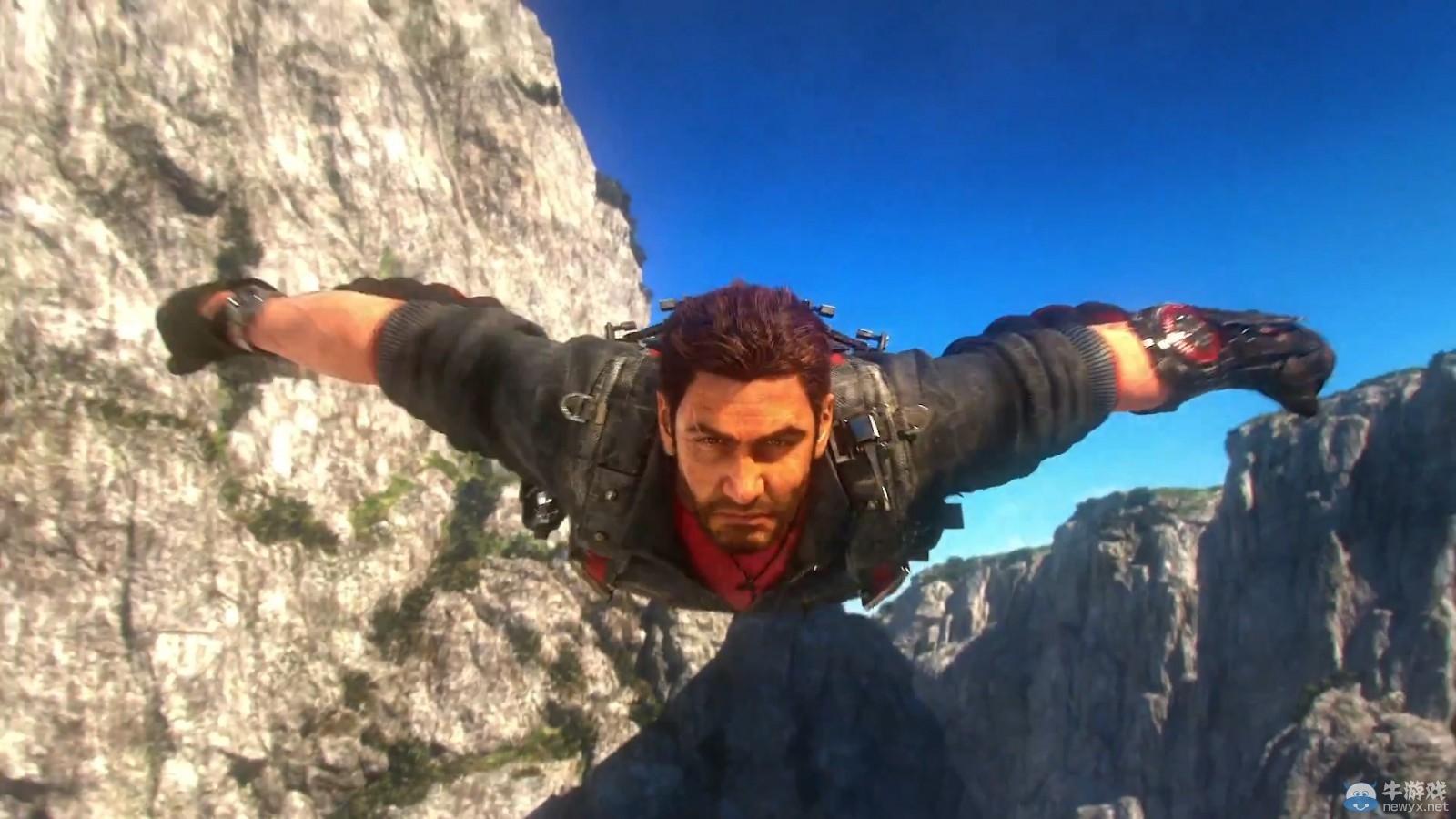 《正当防卫3》Xbox One版容量高达42.49GB