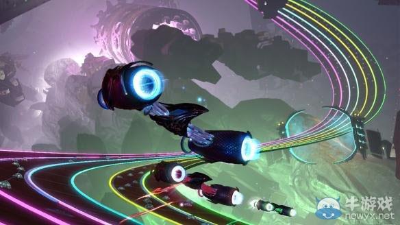 PS4独占音乐游戏《振幅》媒体评分汇总