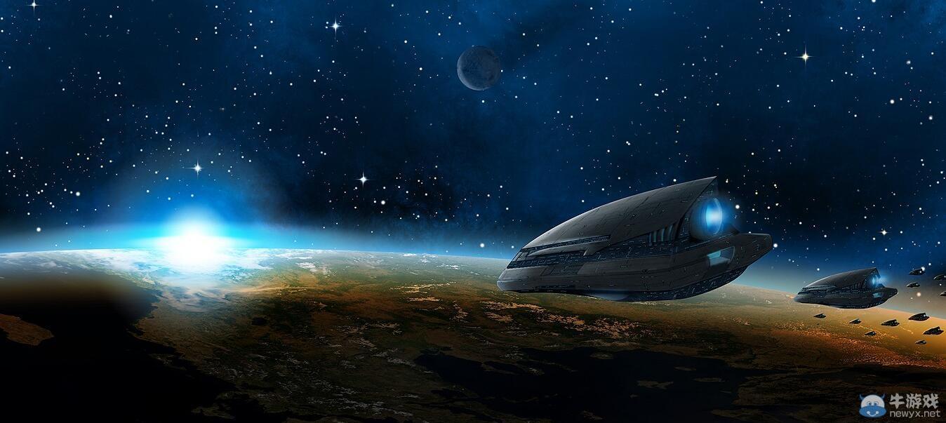 Bethesda打造神秘新作 疑似星球探索RPG?