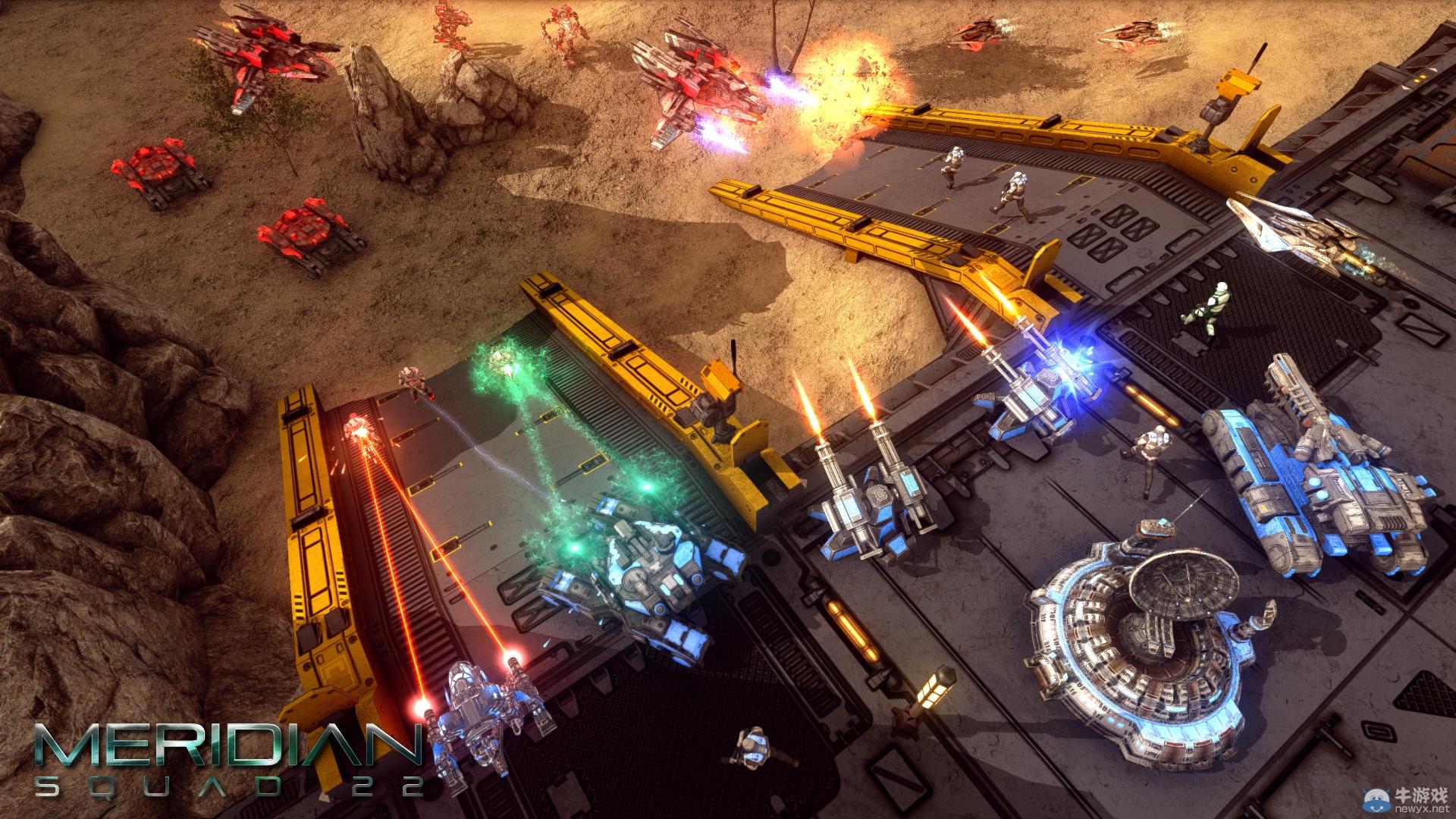 2016年5月PC游戏发售表 《为战而生》领衔