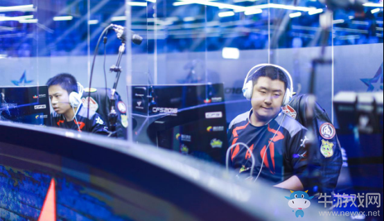 CFS2016圆满落幕 中国军团五连冠再续传奇