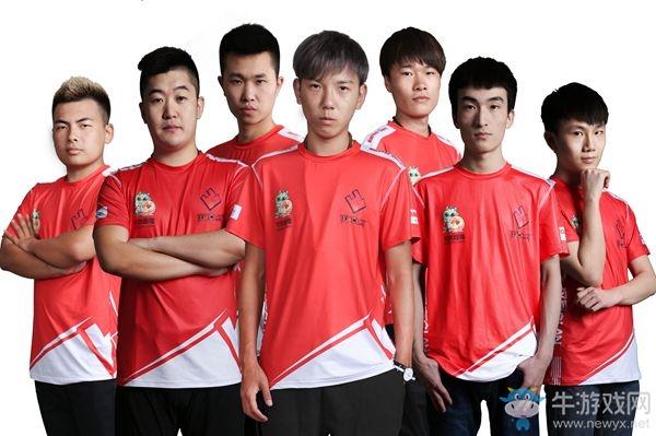 《cf》WCA CF项目赛程揭晓 中国三强强势出击