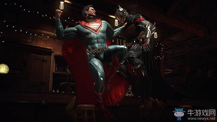 5月美国电视游戏销量排行 超级英雄率队登顶!