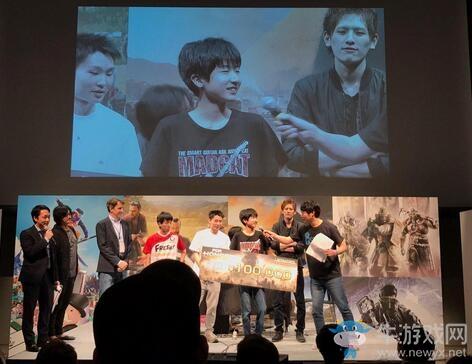 15岁少年获得日本《荣耀战魂》大赛冠军!可这游戏是18X