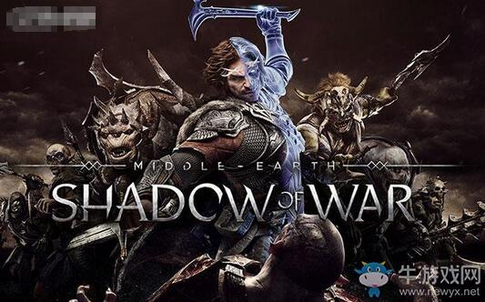 10月全美游戏销量公布《中土世界:战争之影》力压群雄拿下第一