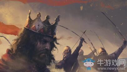 7.7分《全面战争传奇:不列颠王座》IGN评分出炉