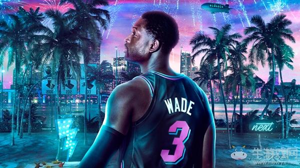 《NBA2K》系列新作《NBA 2K20》破解版下载地址!