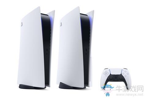 PS5的外壳可以自定义?替换成自己喜欢的样子