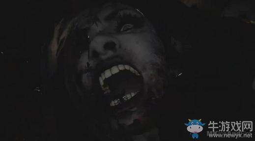 《生化危机8》试玩演示曝光 狼人大战吸血鬼?