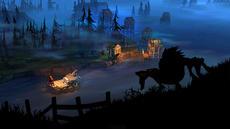 《洪潮之焰》高清游戏截图