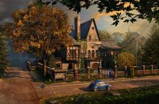 《消失的地平线2》高清游戏截图