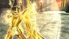 《圣斗士星矢:斗士之魂》高清游戏截图