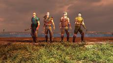 《生存指南2》高清游戏截图