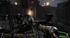 《战锤:末世鼠疫》高清游戏截图