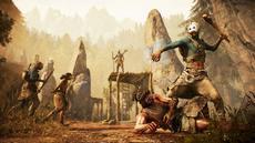 《孤岛惊魂:原始杀戮》高清游戏截图