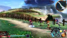 《伊苏:塞尔塞塔的树海》高清游戏截图