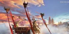 《神舞幻想》高清游戏截图