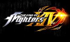 《拳皇14》高清游戏截图