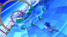 《索尼克:失落的世界》高清游戏截图