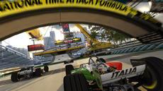 《赛道狂飙:涡轮》高清游戏截图