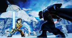 《迪士尼无限3.0》高清游戏壁纸