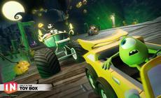 《迪士尼无限3.0》高清游戏截图