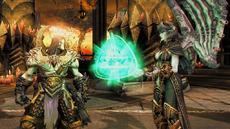 《暗黑血统2:终极版》高清游戏截图