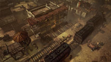 《冷酷西部》高清游戏截图