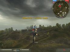 《战地2:装甲狂暴》高清游戏截图